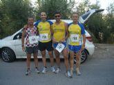 Grandes marcas y varios podiums para el Club Atletismo Totana - 2