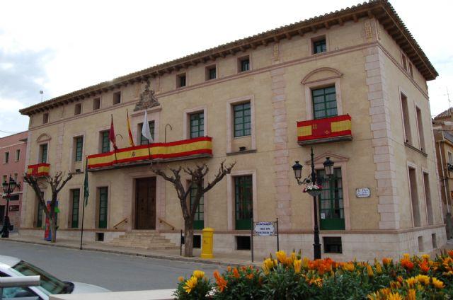 El ayuntamiento de Totana lleva a cabo una selección de personal para cubrir un contrato de una plaza de Agente de Igualdad, Foto 1