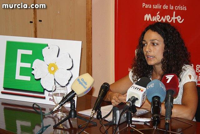 Ecosocialistas de la Región de Murcia apuesta por la unidad de toda la izquierda social, alternativa y ecologista, Foto 3
