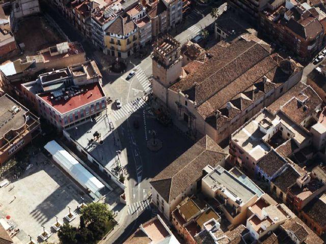 El BORM publica hoy la aprobación definitiva de forma parcial del documento del Plan General de Totana en lo referido al casco urbano, Foto 1
