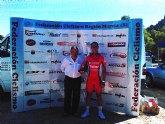 Buenos resultados para el CC Santa Eulalia en la Escalada Cresta del Gallo 2011