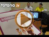 Presentación actividades deportivas. Totana 2011-2012