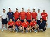 El próximo miércoles se presentará el equipo senior masculino CFS Capuchinos