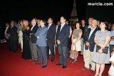 La alcaldesa de Totana y los ediles de Ganadería y Sanidad acuden a la inauguración de SEPOR para visitar los expositores totaneros