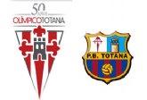 La Peña Barcelonista de Totana apoya al Olímpico de Totana