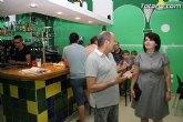Arte Café acoge una exposición de pintura de Eulalia González