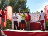 Pódium para el Club de Atletismo Totana en Murcia y Lorca