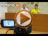 Presentación Deporte Escolar. Totana 2011-2012