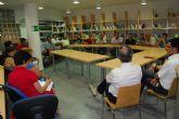 La Junta de Gobierno Local aprueba el procedimiento para la elección de alcaldes pedáneos en Totana y la Junta Local de Vecinos del Paretón