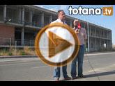 Alertan sobre el abandono de las obras del Centro de Salud Totana Sur, que debería haberse inaugurado en marzo