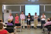 Un año m�s, Alhama acoge el curso de la Universidad del Mar sobre las aguas termales