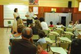Se sortearon las plazas vacantes de la Escuela de M�sica