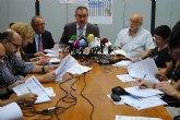 La Regi�n de Murcia tiene ya m�s de un mill�n de electores