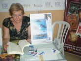 Rosa Cáceres presenta la novela