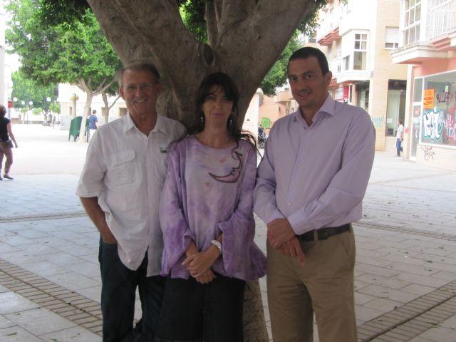 Pedro Costa Morata es ratificado como cabeza de lista de IU-Verdes al Congreso, Foto 1