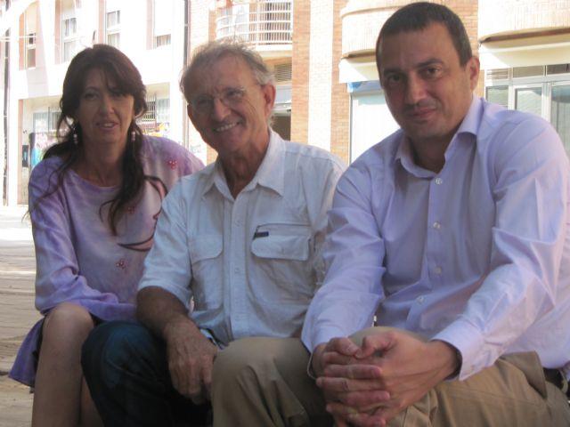 Pedro Costa Morata es ratificado como cabeza de lista de IU-Verdes al Congreso, Foto 2