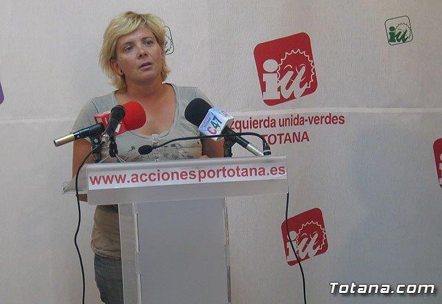 Pedro Costa Morata es ratificado como cabeza de lista de IU-Verdes al Congreso, Foto 3