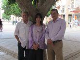 Pedro Costa Morata es ratificado como cabeza de lista de IU-Verdes al Congreso
