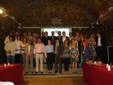 La alcaldesa de Totana se proclama en Argentona (Barcelona) presidenta de la Asociaci�n Española de Ciudades de la Cer�mica