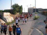 El pasado sabado 1 de Octubre, se celebraba en el recinto ferial de Totana, la 6ª Marcha solidaria - 3