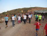 El pasado sabado 1 de Octubre, se celebraba en el recinto ferial de Totana, la 6ª Marcha solidaria - 5