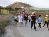 El pasado sabado 1 de Octubre, se celebraba en el recinto ferial de Totana, la 6ª Marcha solidaria - 7