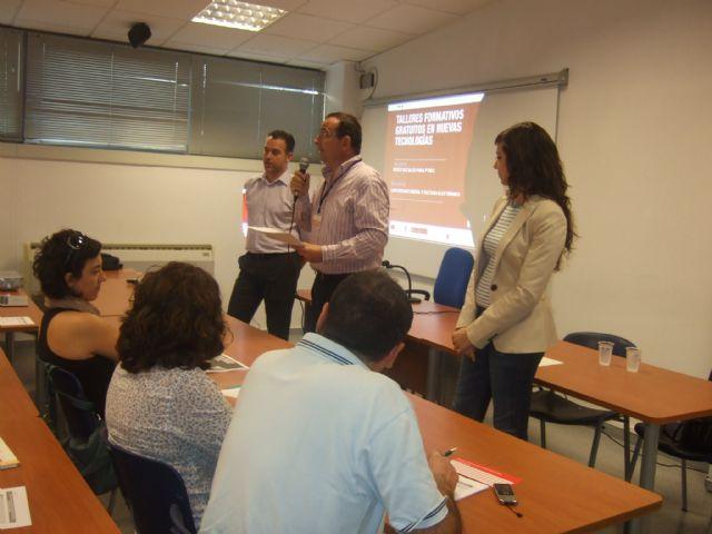 Cerca de ochenta personas amplían sus conocimientos sobre el uso y aprovechamiento de las nuevas tecnologías aplicadas a la empresa, Foto 3