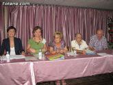 Elecciones generales para elegir a los miembros del Consejo de Dirección del Centro Municipal de Personas Mayores Plaza Balsa Vieja - 2