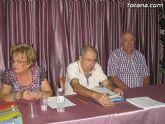Elecciones generales para elegir a los miembros del Consejo de Dirección del Centro Municipal de Personas Mayores Plaza Balsa Vieja - 7