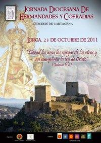 Jornada Diocesana de Hermandades y Cofradías de Semana Santa, Foto 2