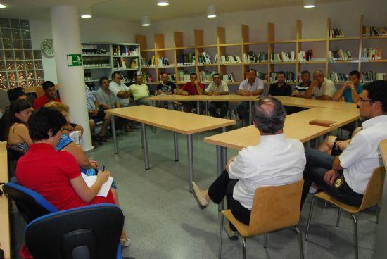 La Junta de Gobierno aprueba la ampliación del plazo de presentación de candidaturas para la junta local de vecinos del Paretón, Foto 1
