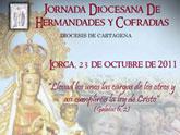 Jornada Diocesana de Hermandades y Cofrad�as de Semana Santa
