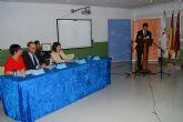 El Colegio Luís Pérez Rueda acoge por primera vez en su historia el acto oficial del inicio del curso escolar 2011/2012