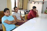 Trece jóvenes alumnos participan en el Aula Ocupacional en la modalidad de Taller de Cocina y Pastelería - 4