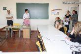 Trece jóvenes alumnos participan en el Aula Ocupacional en la modalidad de Taller de Cocina y Pastelería - 6