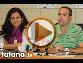 Rueda de prensa. Presentación XV Carrera de Atletismo SUBIDA A LA SANTA