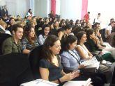 La concejal de Fomento y Empleo participa en la 6ª edici�n del D�a de la persona emprendedora