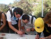 PADISITO participó el pasado domingo 9 de octubre en el Dia Mundial de las Aves, visitando el Parque Regional de Calblanque - 2