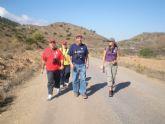 PADISITO participó el pasado domingo 9 de octubre en el Dia Mundial de las Aves, visitando el Parque Regional de Calblanque - 5