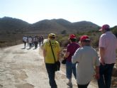 PADISITO participó el pasado domingo 9 de octubre en el Dia Mundial de las Aves, visitando el Parque Regional de Calblanque - 6