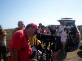 PADISITO participó el pasado domingo 9 de octubre en el Dia Mundial de las Aves, visitando el Parque Regional de Calblanque - 8