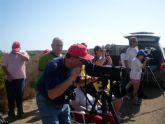 PADISITO participó el pasado domingo 9 de octubre en el Dia Mundial de las Aves, visitando el Parque Regional de Calblanque - 9