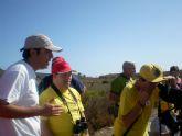 PADISITO participó el pasado domingo 9 de octubre en el Dia Mundial de las Aves, visitando el Parque Regional de Calblanque - 10