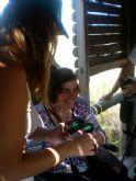 PADISITO participó el pasado domingo 9 de octubre en el Dia Mundial de las Aves, visitando el Parque Regional de Calblanque - 14