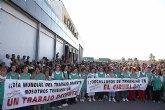 Empresarios, sindicatos y Gobierno de Murcia apoyan a El Ciruelo ante las acusaciones de UGT