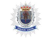 La Policía Local recupera una máquina de cambio de billetes y caja de tragaperras