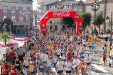 Sigue abierto el plazo de inscripción para la Carrera de Atletismo Subida a La Santa hasta el jueves 20 de octubre