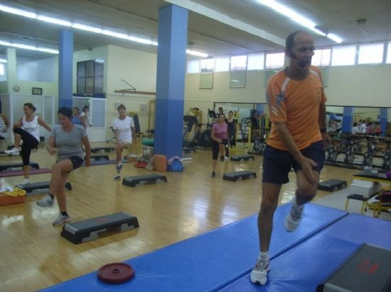 The Department of Sports has launched the Schools Program and Activities Municipal Sports Adult Sports - 1