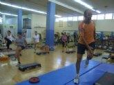 La Concejalía de Deportes ha puesto en marcha el Programa de Escuelas Deportivas Municipales y Actividades Deportivas para Adultos