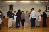 Recepci�n institucional a la Junta Directiva de la Federaci�n Nacional de Enfermedades Raras (FEDER) - 6